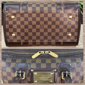 Louis Vuitton Bags - Authentic Louis Vuitton Damier Berkeley in Ebene